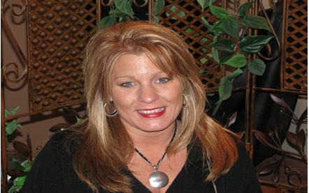 Donna Sharkus of Unique Image Salons