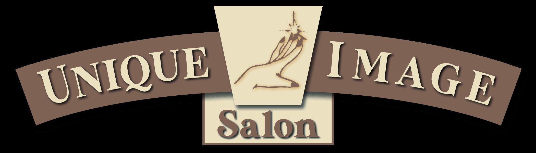 Unique Image Salon logo - Hartland Beauty Salon